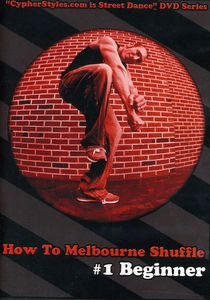 How to Melbourne Shuffle 1