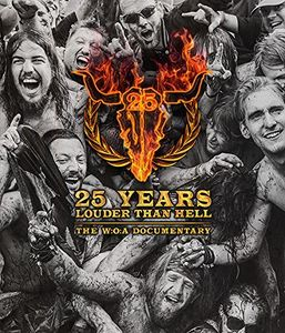 25 Years Louder Than Hell - the W:O:A Documentary