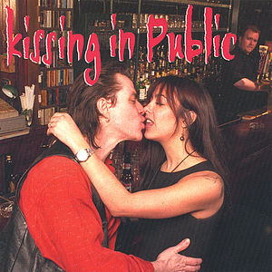 Kissing in Public