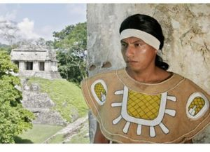 In Search of History: Maya