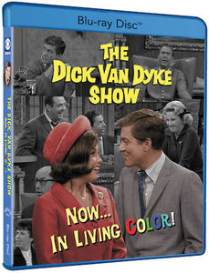 The Dick Van Dyke Show: Now...In Living Color!