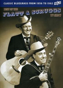 The Best of the Flatt & Scruggs TV Show: Volume 6