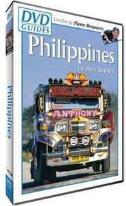 DVD Guides-Philippines [Import]
