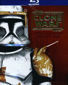 Star Wars: The Clone Wars - Season One