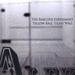 Yellow Ball Glass Wall