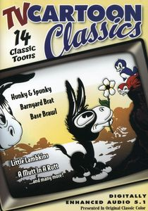 TV Cartoon Classics 5