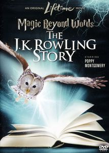 Magic Beyond Words: JK Rowling Story