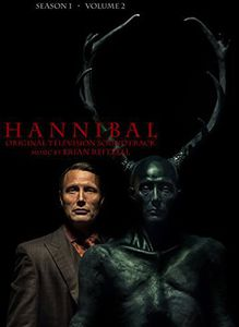 Hannibal: Season 1 - Vol 2 (Original Score) (Original Soundtrack)
