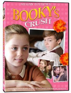 Bookys Crush [Import]