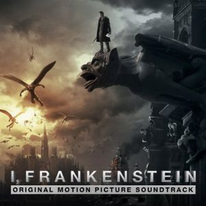 I, Frankenstein (Original Soundtrack)