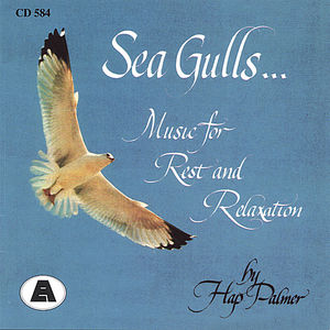 Sea Gulls-Music for Rest & Relaxation