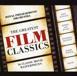Greatest Film Classics [Import]