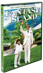 Fantasy Island - Season 2 [Import]