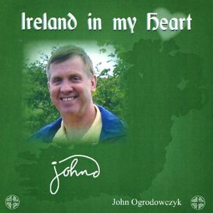 Ireland in My Heart