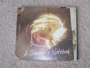 Sleeper's Notebook
