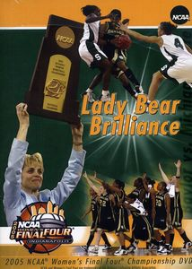 Baylor 2005 Womens