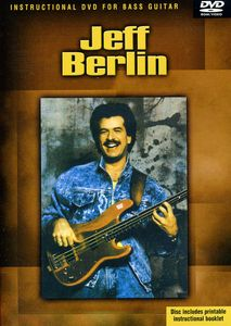 Instructional DVD for Bass Guitar