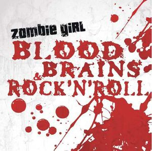 Blood Brains & Rock N Roll