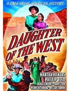 Daughter of the West