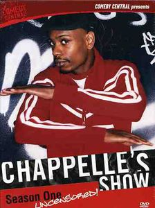 Chappelle's Show: Season 1 - Uncensored