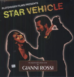 Star Vehicle: The Original Motion Picture Score