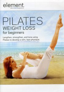 Pilates Weight Loss for Beginners