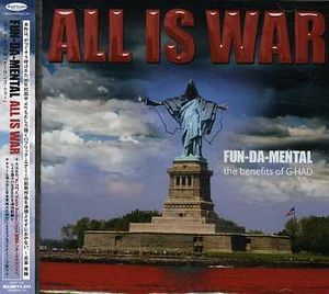 All Is War [Import]