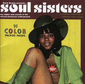 Soul Sisters (Original Soundtrack)