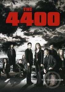 4400: The Complete Fourth Season