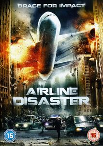 Airline Disaster [Import]