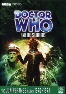 Doctor Who: The Silurians - Episode 52