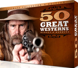 Ultimate Western 60 Films