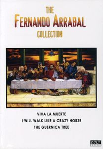 Fernando Arrabal Collection