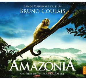Amazonia (Original Soundtrack) [Import]