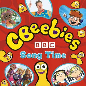 Cbeebies Song Time [Import]