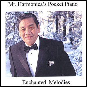 Mr. Harmonica's Pocket Piano