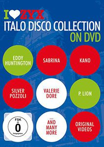 Italo Disco Collection: Various
