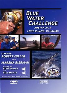 Blue Water Challenge: Australia and Long Island, Bahamas