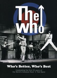 Who's Better, Who's Best [Remastered] [Restored]