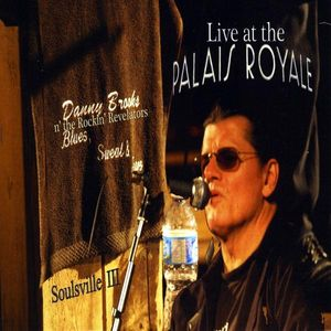 Live at the Palais Royale/ Soulsville 3