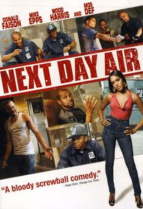 Next Day Air [Widescreen]