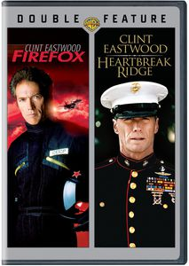 Heartbreak Ridge/ Firefox