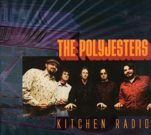 Kitchen Radio