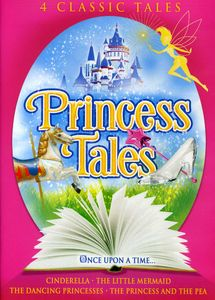 The Princess Tales