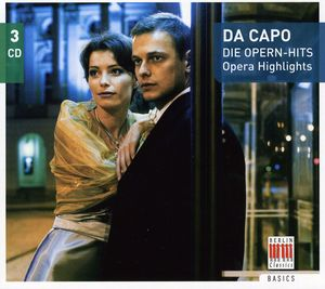 Da Capo: Opera Highlights /  Various