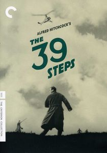39 Steps (Criterion Collection)