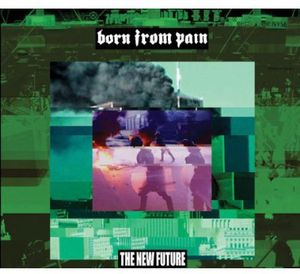 New Future [Import]