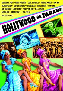 Hollywood On Parade, Vol. 1
