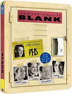 Grosse Pointe Blank [Import]