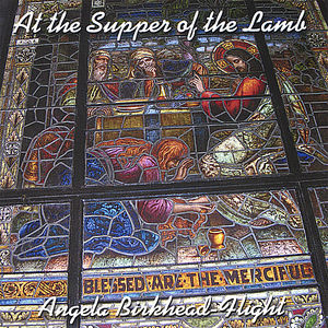 At the Supper of the Lamb